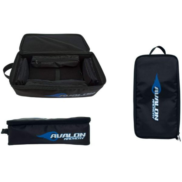Avalon Sight and Accessory Case